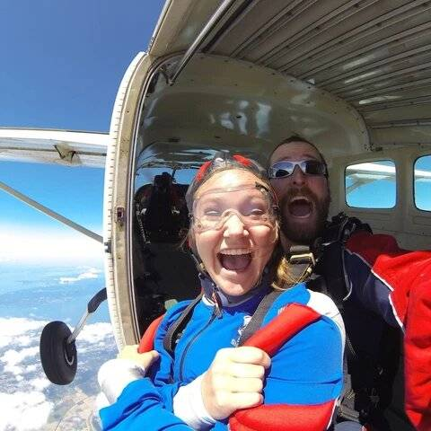 Tandem Skydive withPhoto or Video
