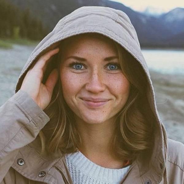 Katie Mortensen Headshot