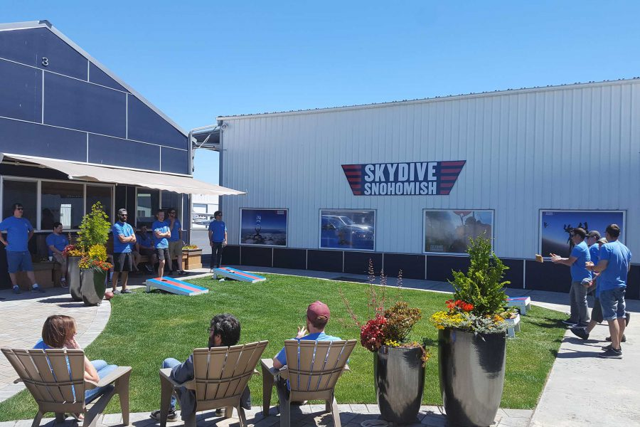 Skydive Snohomish | Skydiving Seattle & Washington State